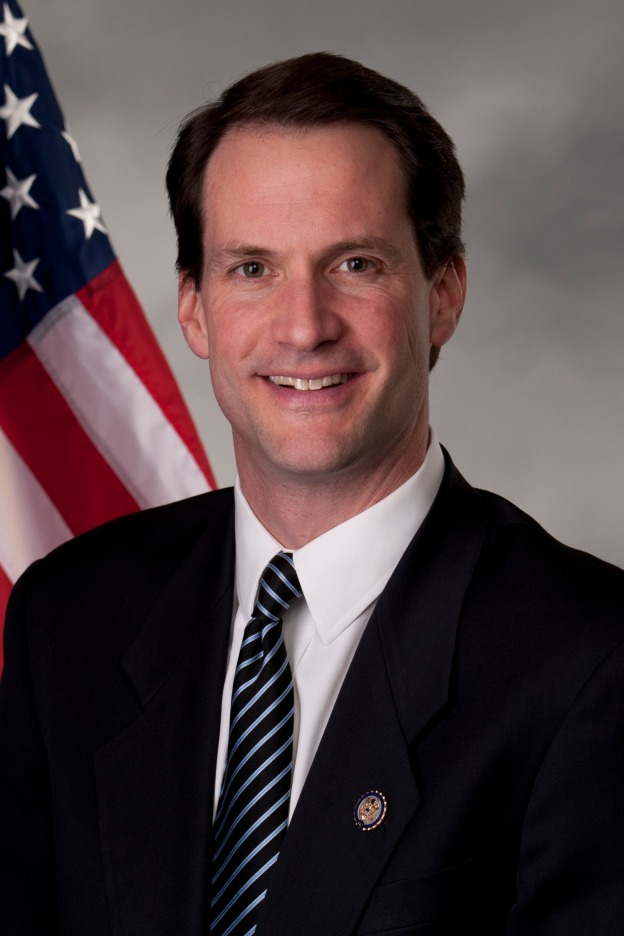Rep. James Himes