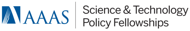 AAAS STPF logo